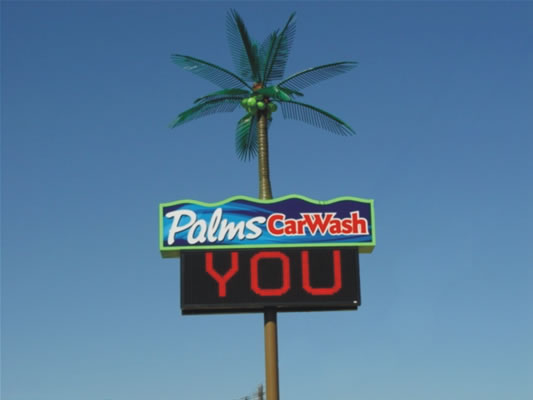Palm Car Wash